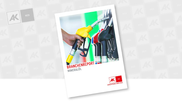 Zapfhähne einer Tankstelle © Coverfoto © BillionPhotos - stock.adobe.com, AK Wien