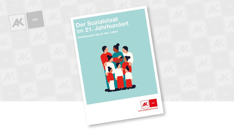 Cover der Broschüre © Francesco Ciccolella, francescociccolella.com