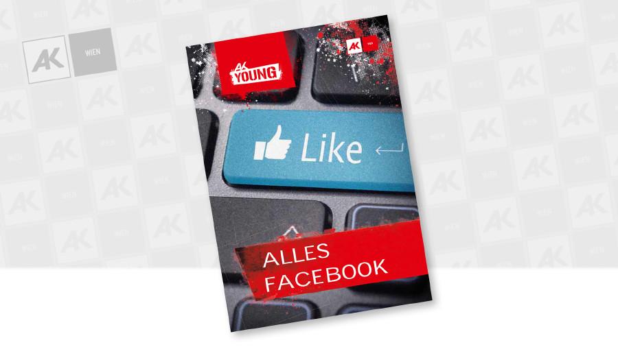 Cover der Broschüre © mtkang - Fotolia.com, AK Wien