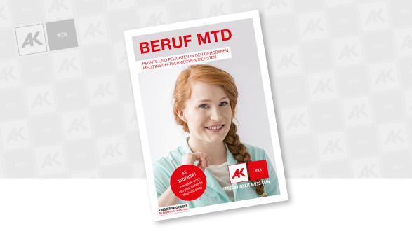 Cover der Broschüre © AK Wien, Photographee.eu – stock.adobe.com