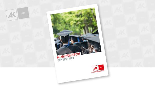 Akademiker © Coverfoto © ake1150 - stock.adobe.com, AK Wien