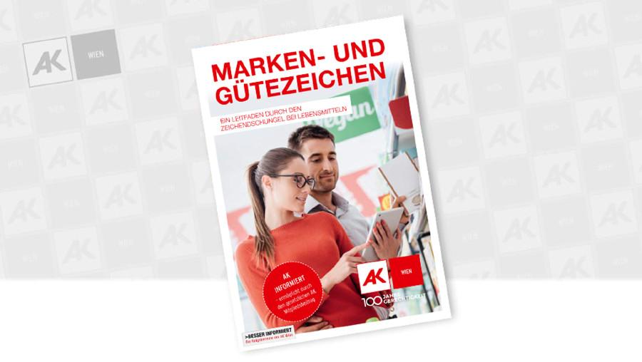 Cover der Broschüre © stokkete - Adobe Stock, AK Wien