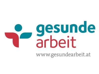 """Banner """"Gesunde Arbeit"""" © Arbeiterkammer"""