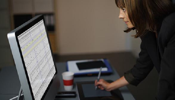 Portrait Info für Arbeitgeber © contrastwerkstatt, Fotolia
