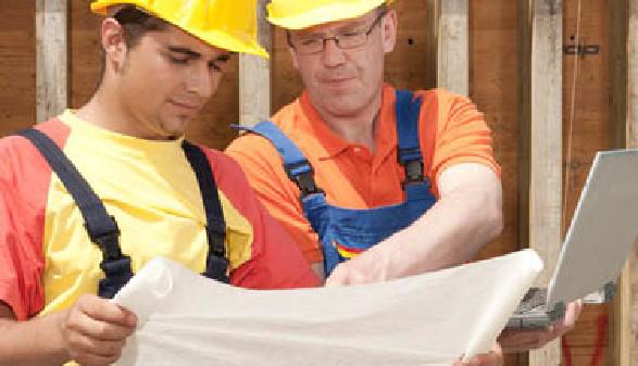 Baugewerbe - Beschäftigte klagen © pictonaut, fotolia.com