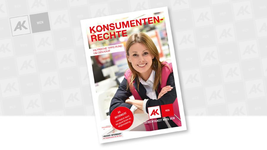 Cover der Broschüre © goodluz – Fotolia.com, AK Wien
