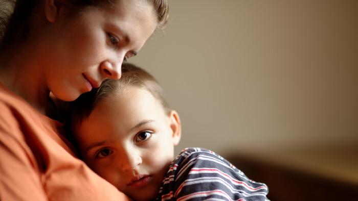 Mutter mit Sohn © luxorphoto, stock.adobe.com