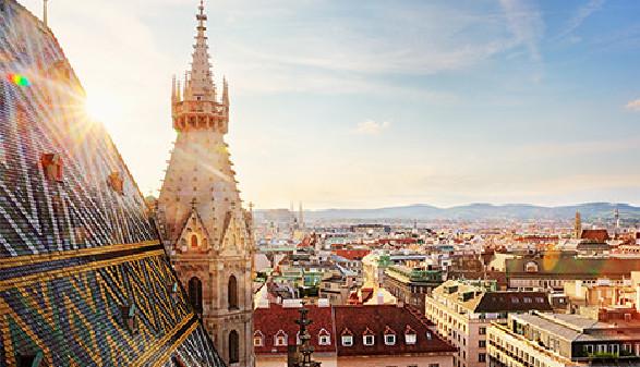 Wien © Ingo Bartussek, Fotolia