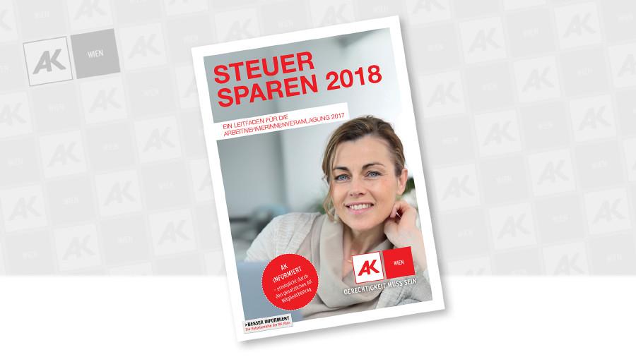 Cover der Broschüre © goodluz - stock.adobe.com, AK Wien