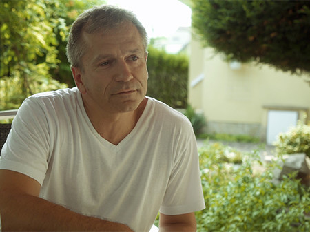 Juraj Tatara © Dominik Sinnreich, Arbeiterkammer