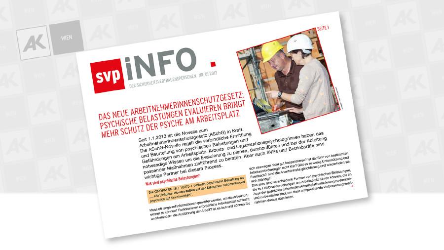 Cover der Broschüre © Edler von Rabenstein - stock.adobe.com, AK Wien
