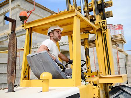 Bauarbeiter © ACP prod, Fotolia.com