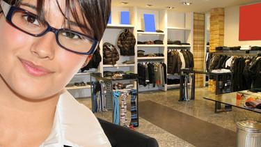 Handel und Teilzeit sind weiblich © Marco Scisetti, fotolia.com