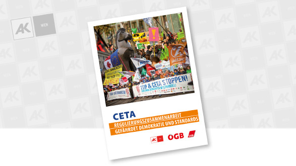 Cover der Broschüre © Jakob Huber, PRO GE