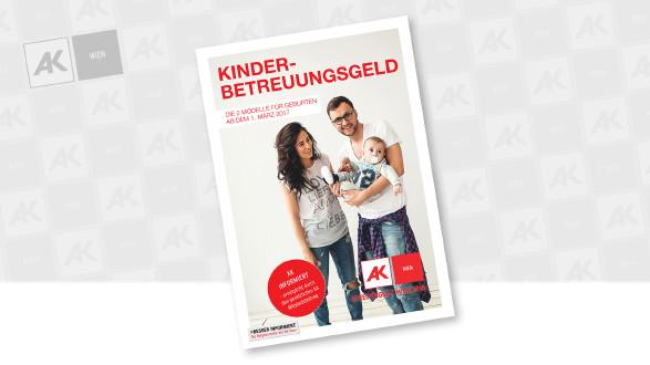 Cover der Broschüre © snedorez – Fotolia.com, AK Wien