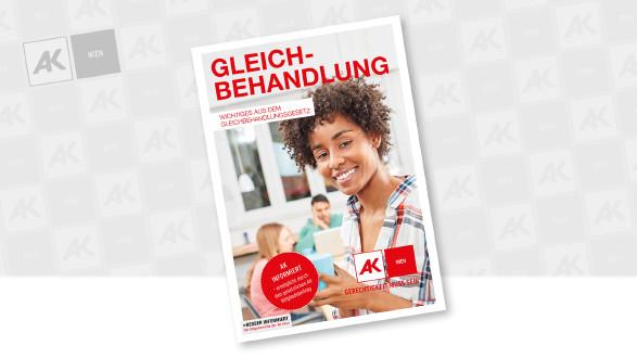 Cover der Broschüre © Robert Kneschke - stock.adobe.com, AK Wien