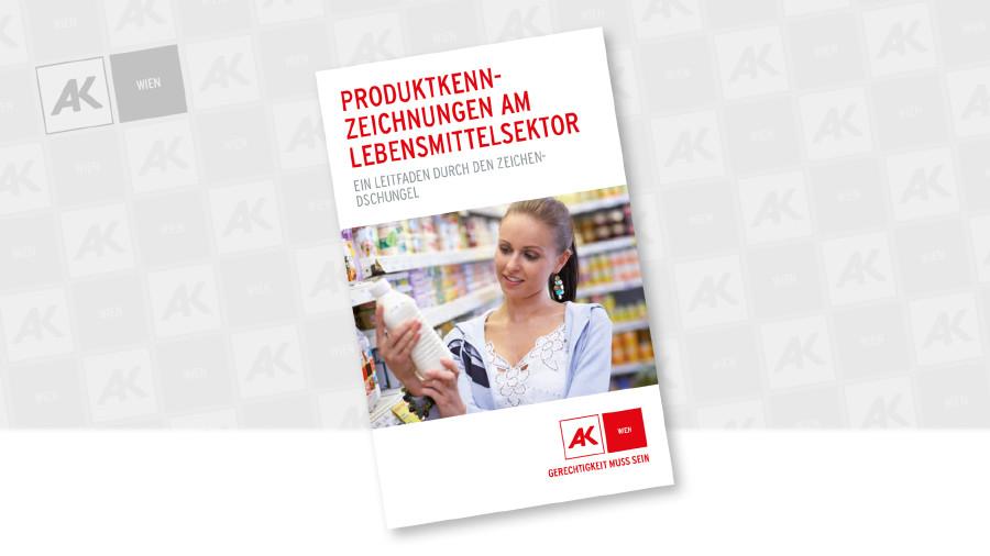 Cover der Broschüre © Franz Pfluegl - Fotolia.com, AK Wien