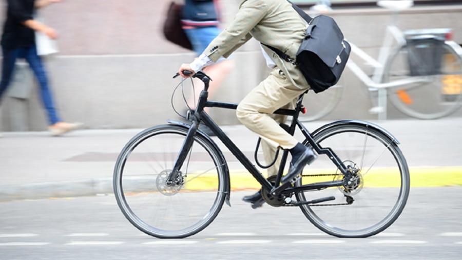 Radfahrer © ConnelDesign, stock.adobe.com
