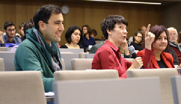 5th Young Economists Conference 2016 © AK, Wien