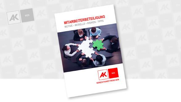 Mitarbeiterbeteiligung © AK Wien