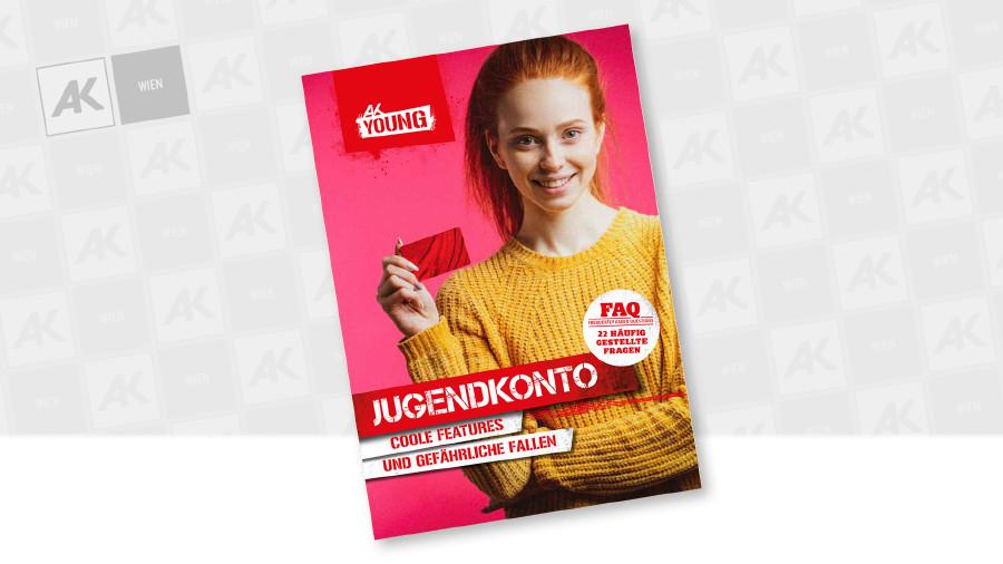 Cover der Broschüre © alfa27 - stock.adobe.com, Arbeiterkammer