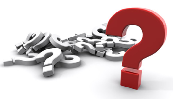 Fragezeichen - Sind Sie sich nicht sicher, dann fragen Sie nach! © Cmon, Fotolia.com