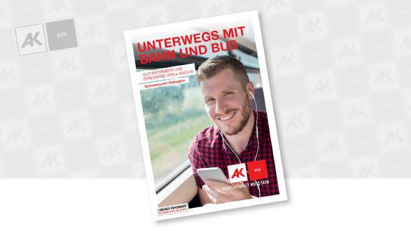 Cover der Broschüre © Daisy – Fotolia.com, AK Wien