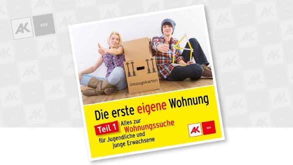 Cover des Falters © AK Wien