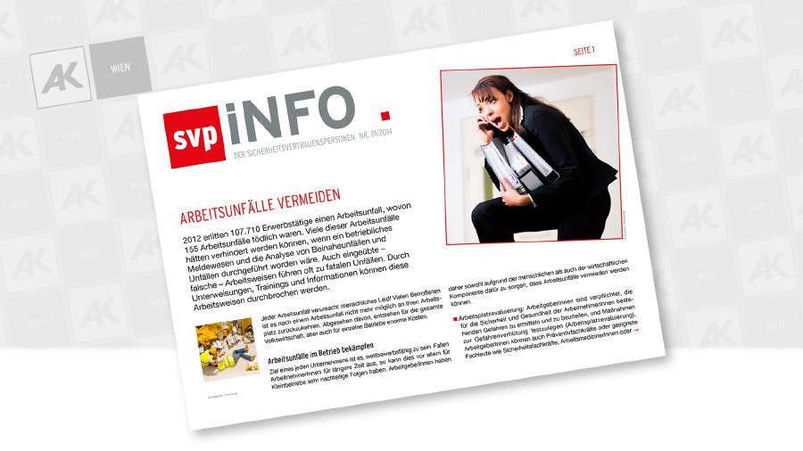 Cover der Broschüre © Kzenon – stock.adobe.com, AK Wien