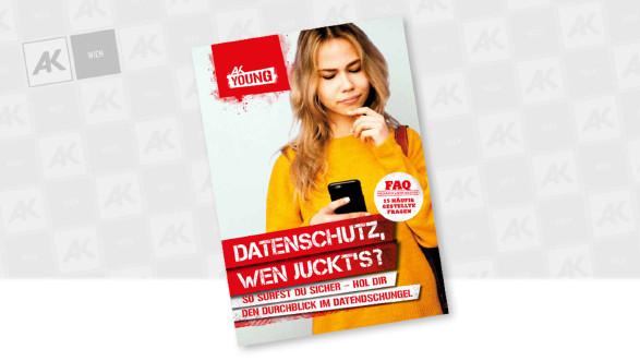 Cover der Broschüre © luismolinero, stock.adobe.com