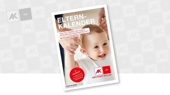 Cover der Broschüre © Syda Productions - stock.adobe.com, AK Wien