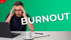 Burnout © AK Wien