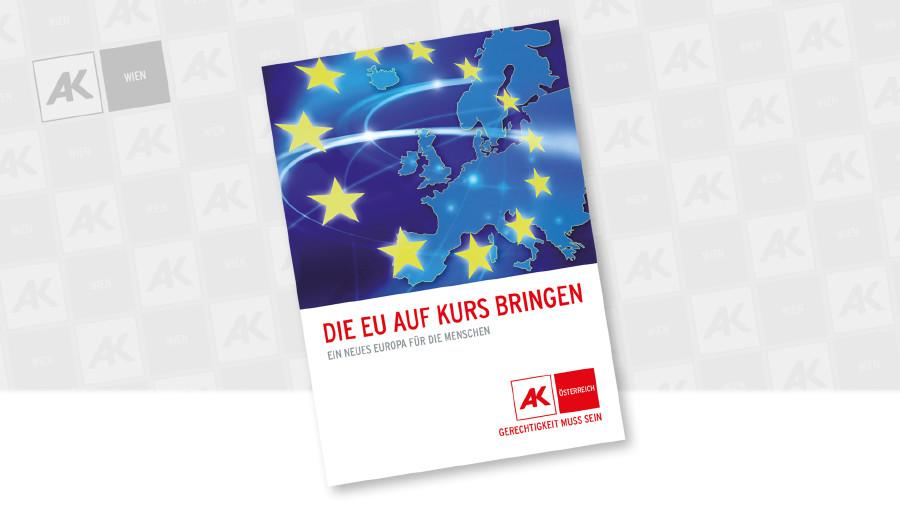 Cover der Broschüre © sinuswelle - stock.adobe.com, AK Wien