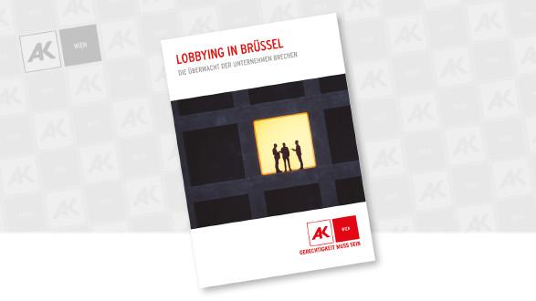 Lobbying in Brüssel © gremlin, Gettyimages
