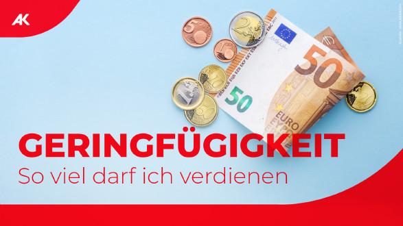 Geldscheine und Münzen © Janvier, stock.adobe.com