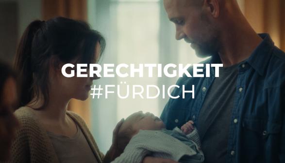 Gerechtigkeit #FÜRDICH © AK, Andreas Pfohl | papabogner